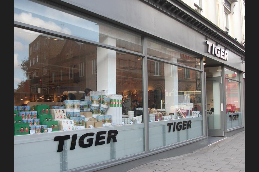 Wonderful Store Of The Week Tiger Brighton  Store Gallery  Retail Week With Luxury Tiger Brighton With Easy On The Eye Marshalls Garden Also De Vere Gardens In Addition Herb Garden Container And Cad Garden Design As Well As Metal Garden Sheds Argos Additionally Garden Gifts Ireland From Retailweekcom With   Luxury Store Of The Week Tiger Brighton  Store Gallery  Retail Week With Easy On The Eye Tiger Brighton And Wonderful Marshalls Garden Also De Vere Gardens In Addition Herb Garden Container From Retailweekcom